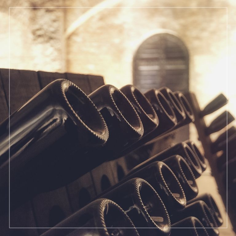 Il vino in Piemonte: cantine da scoprire nelle Cattedrali Sotterranee di Canelli