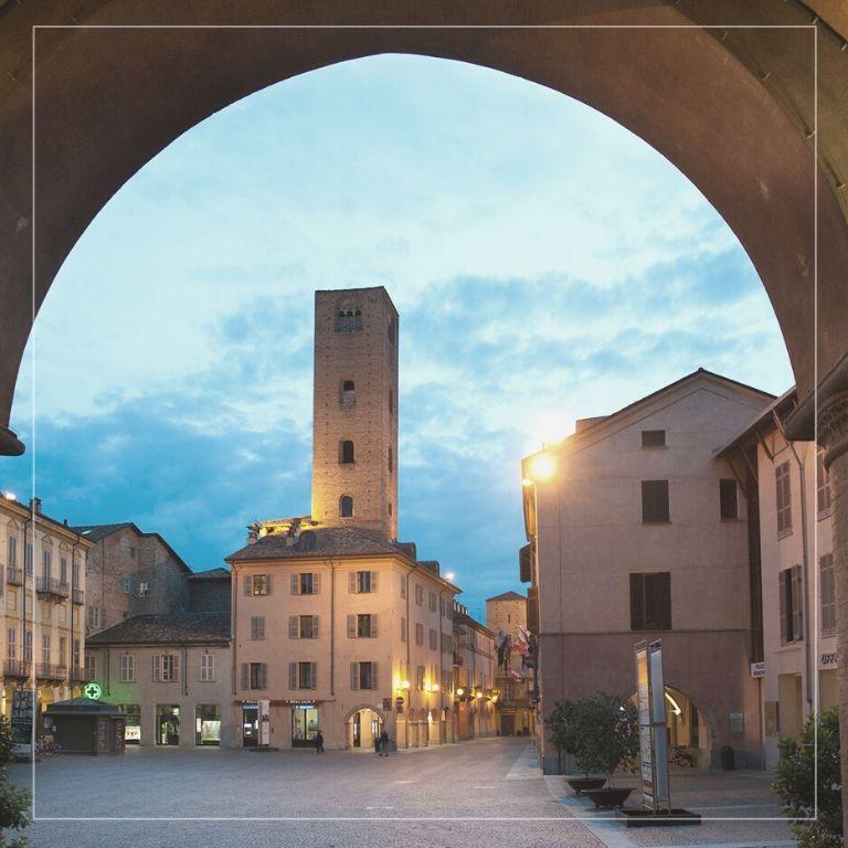 Agliano Terme: Asti, Alba e dintorni
